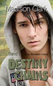 Cover Destiny Chains - Band 1